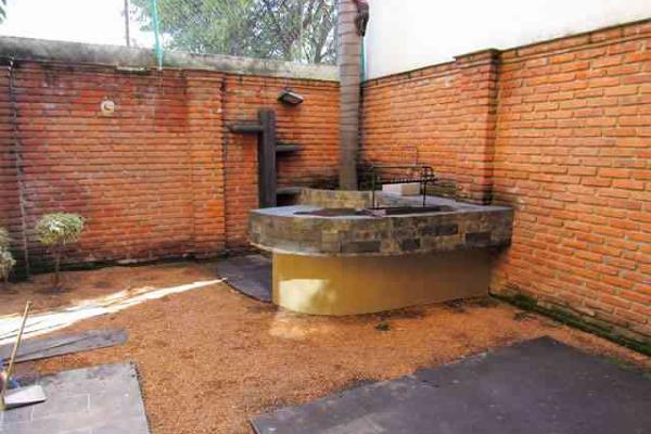 Foto de casa en condominio en venta en aldama , ampliación la noria, xochimilco, df / cdmx, 5646635 No. 09