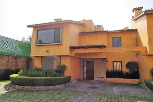 Foto de casa en condominio en venta en aldama , ampliación la noria, xochimilco, df / cdmx, 5646635 No. 10