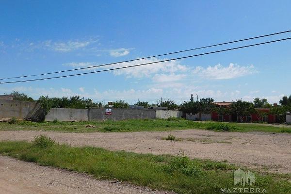 Foto de terreno habitacional en venta en  , aldama centro, aldama, chihuahua, 5694451 No. 01