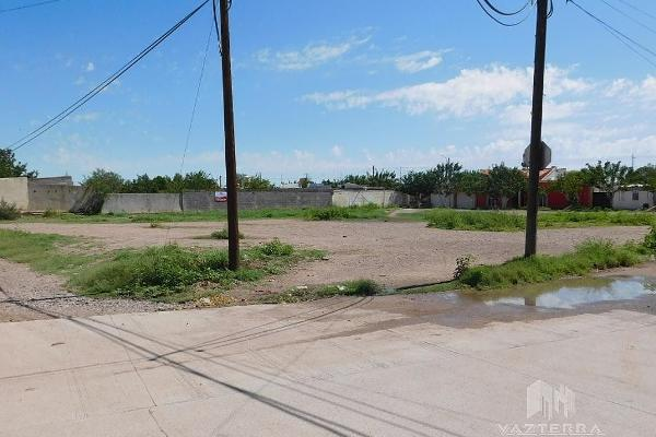Foto de terreno habitacional en venta en  , aldama centro, aldama, chihuahua, 5694451 No. 02
