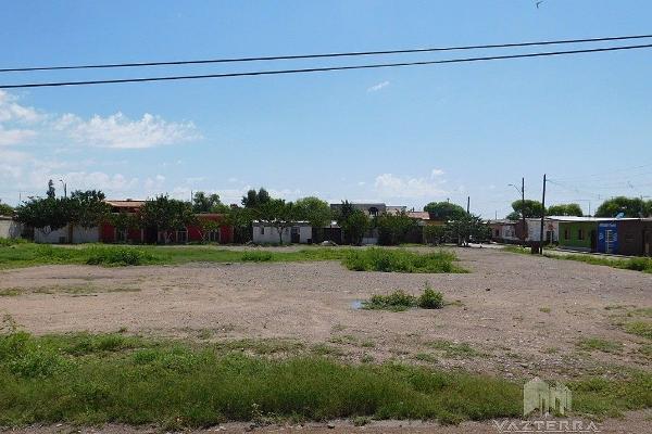 Foto de terreno habitacional en venta en  , aldama centro, aldama, chihuahua, 5694451 No. 03