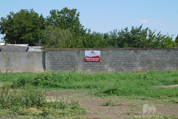 Foto de terreno habitacional en venta en  , aldama centro, aldama, chihuahua, 5694451 No. 07