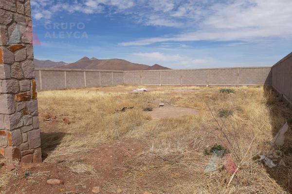 Foto de terreno habitacional en venta en  , aldama centro, aldama, chihuahua, 8098148 No. 02