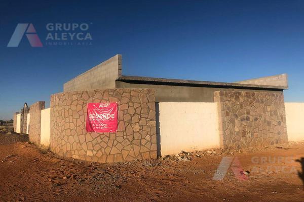 Foto de terreno habitacional en venta en  , aldama centro, aldama, chihuahua, 8098188 No. 02