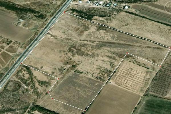 Foto de terreno habitacional en venta en  , aldama centro, aldama, chihuahua, 8307609 No. 02