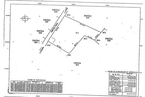 Foto de terreno habitacional en venta en  , aldama centro, aldama, chihuahua, 8307609 No. 03
