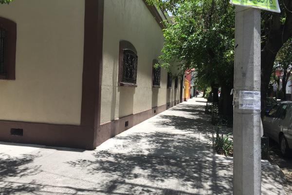 Foto de casa en venta en aldama , del carmen, coyoacán, df / cdmx, 7516751 No. 02