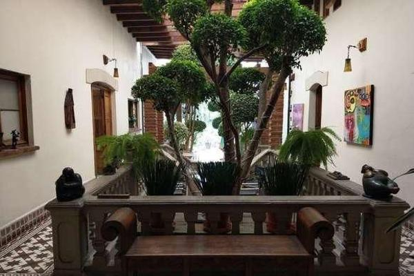 Foto de casa en venta en aldama , del carmen, coyoacán, df / cdmx, 7516751 No. 03