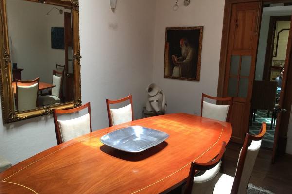 Foto de casa en venta en aldama , del carmen, coyoacán, df / cdmx, 7516751 No. 04