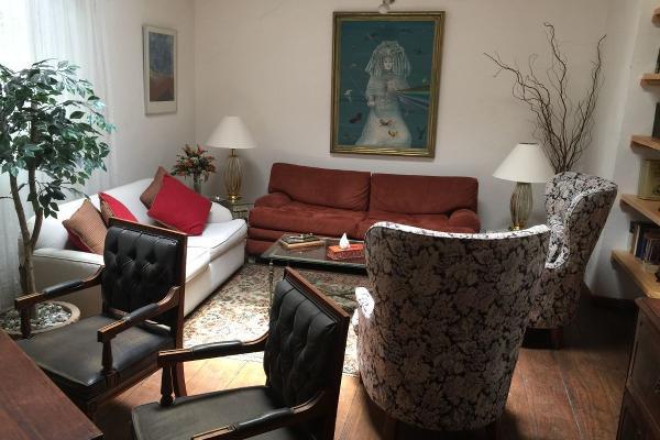 Foto de casa en venta en aldama , del carmen, coyoacán, df / cdmx, 7516751 No. 05
