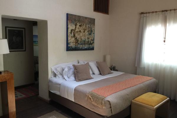 Foto de casa en venta en aldama , del carmen, coyoacán, df / cdmx, 7516751 No. 06
