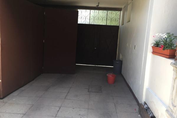Foto de casa en venta en aldama , del carmen, coyoacán, df / cdmx, 7516751 No. 12