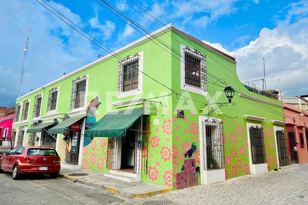 Foto de local en renta en aldama esquina con noche triste , jalatlaco, oaxaca de juárez, oaxaca, 7172415 No. 01