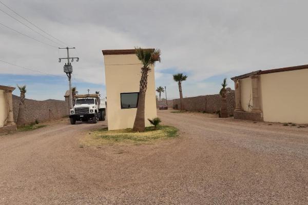 Foto de terreno habitacional en venta en  , aldama centro, aldama, chihuahua, 8098148 No. 05