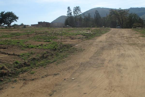 Foto de terreno industrial en venta en aldama , lomas de monte albán, santa cruz xoxocotlán, oaxaca, 5931494 No. 06