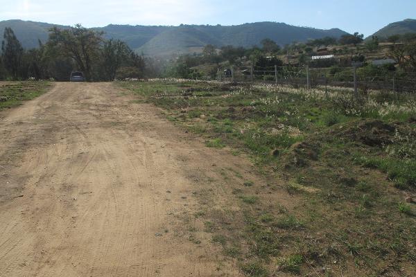 Foto de terreno industrial en venta en aldama , lomas de monte albán, santa cruz xoxocotlán, oaxaca, 5931494 No. 07