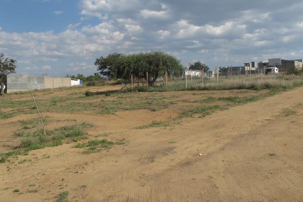 Foto de terreno industrial en venta en aldama , lomas de monte albán, santa cruz xoxocotlán, oaxaca, 5931494 No. 04