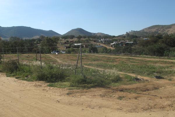 Foto de terreno industrial en venta en aldama , lomas de monte albán, santa cruz xoxocotlán, oaxaca, 5931494 No. 09