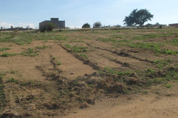 Foto de terreno industrial en venta en aldama , lomas de monte albán, santa cruz xoxocotlán, oaxaca, 5931494 No. 05