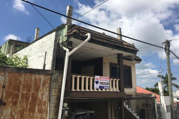 Foto de departamento en venta en aldama , obrera, tampico, tamaulipas, 9144968 No. 01