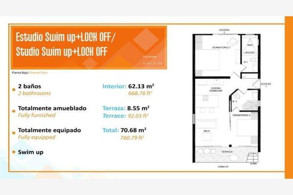 Foto de departamento en venta en aldea 13, tulum centro, tulum, quintana roo, 10188476 No. 05