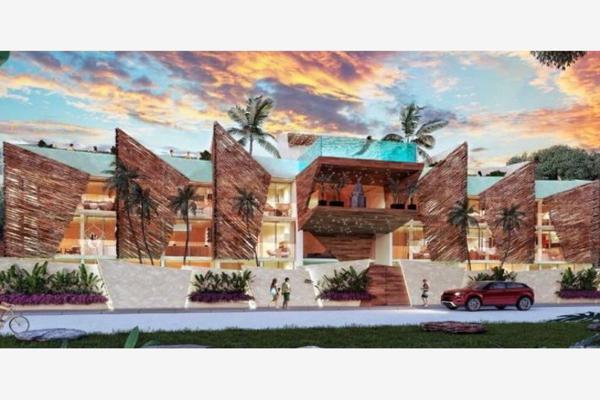 Foto de departamento en venta en aldea 13, tulum centro, tulum, quintana roo, 10188476 No. 06