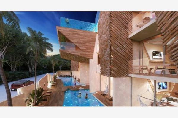 Foto de departamento en venta en aldea 13, tulum centro, tulum, quintana roo, 10188476 No. 08