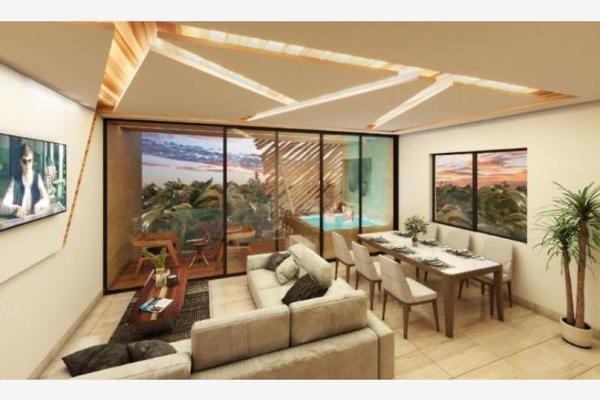 Foto de departamento en venta en aldea 13, villas tulum, tulum, quintana roo, 10188476 No. 02
