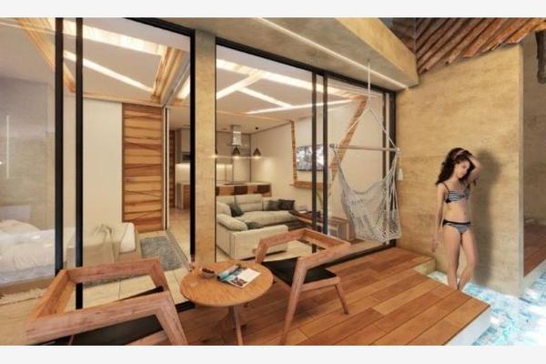Foto de departamento en venta en aldea 13, villas tulum, tulum, quintana roo, 10188476 No. 03