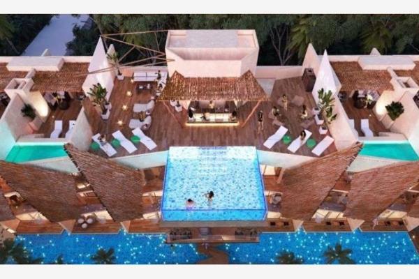 Foto de departamento en venta en aldea 13, villas tulum, tulum, quintana roo, 10188476 No. 07