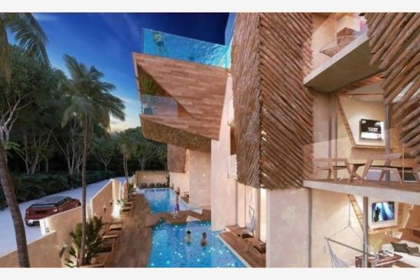 Foto de departamento en venta en aldea 13, villas tulum, tulum, quintana roo, 10188476 No. 08