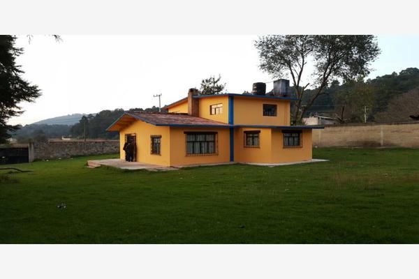 Foto de casa en venta en  , aldea de los reyes, amecameca, méxico, 12252105 No. 02