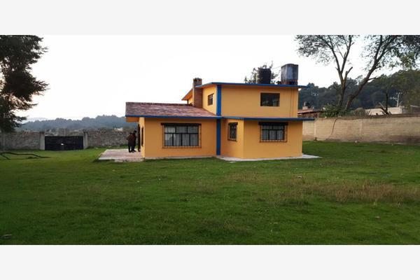 Foto de casa en venta en  , aldea de los reyes, amecameca, méxico, 12252105 No. 04