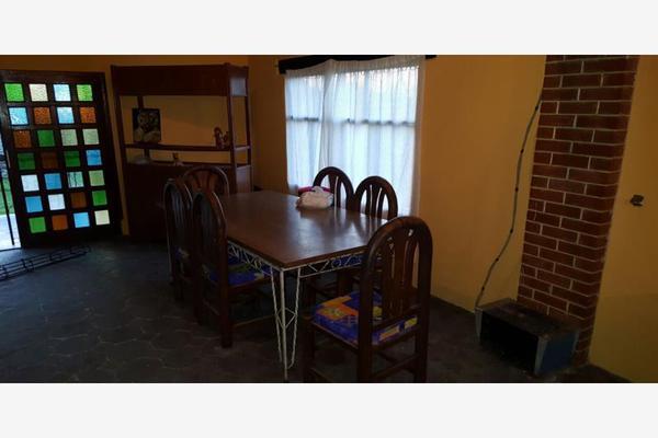 Foto de casa en venta en  , aldea de los reyes, amecameca, méxico, 12252105 No. 05