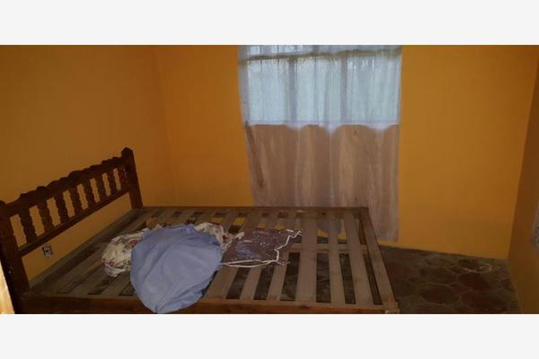 Foto de casa en venta en  , aldea de los reyes, amecameca, méxico, 12252105 No. 08