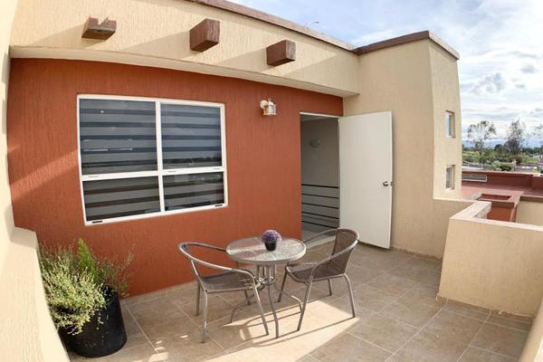 Foto de casa en venta en  , aldea de los reyes, amecameca, méxico, 15888492 No. 02
