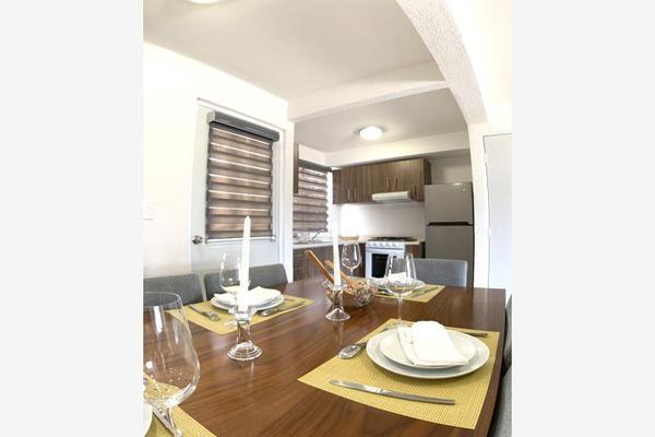 Foto de casa en venta en  , aldea de los reyes, amecameca, méxico, 15888492 No. 07