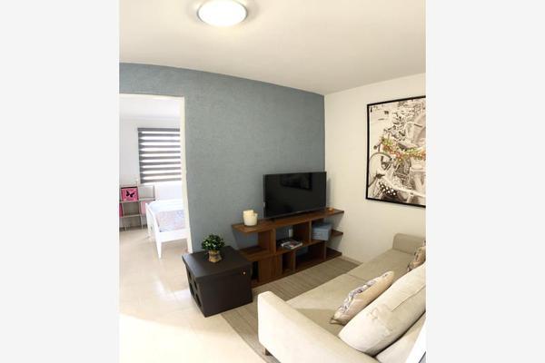 Foto de casa en venta en  , aldea de los reyes, amecameca, méxico, 15888492 No. 09
