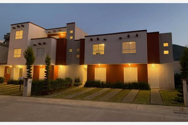 Foto de casa en venta en  , aldea de los reyes, amecameca, méxico, 15888492 No. 13
