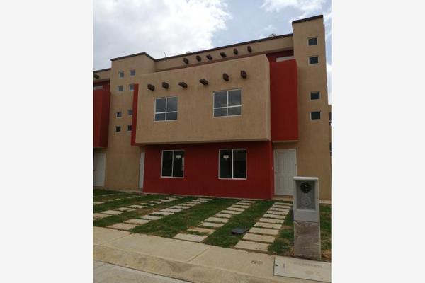 Foto de casa en venta en  , aldea de los reyes, amecameca, méxico, 15888492 No. 15