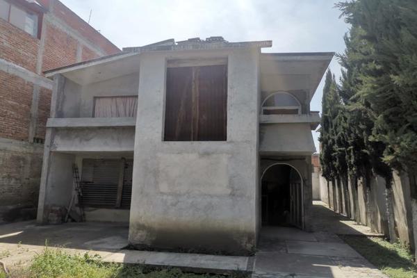 Foto de casa en venta en  , aldea de los reyes, amecameca, méxico, 17419737 No. 03