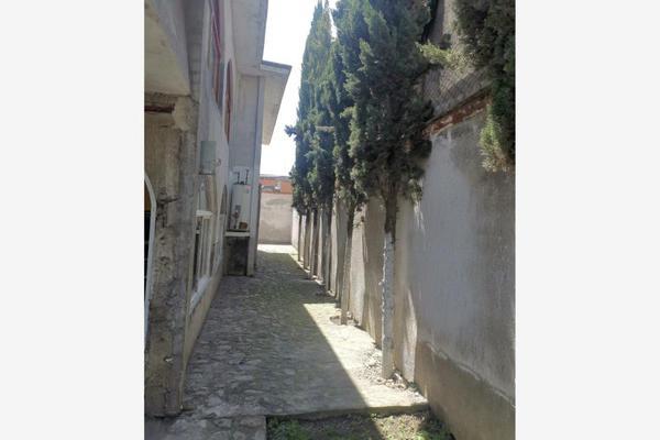 Foto de casa en venta en  , aldea de los reyes, amecameca, méxico, 17419737 No. 04