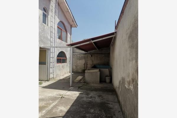 Foto de casa en venta en  , aldea de los reyes, amecameca, méxico, 17419737 No. 07