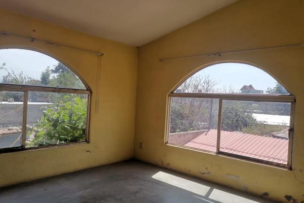 Foto de casa en venta en  , aldea de los reyes, amecameca, méxico, 17419737 No. 18