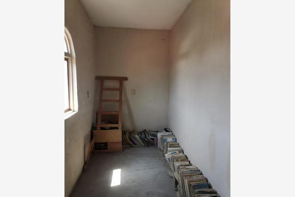 Foto de casa en venta en  , aldea de los reyes, amecameca, méxico, 17419737 No. 21