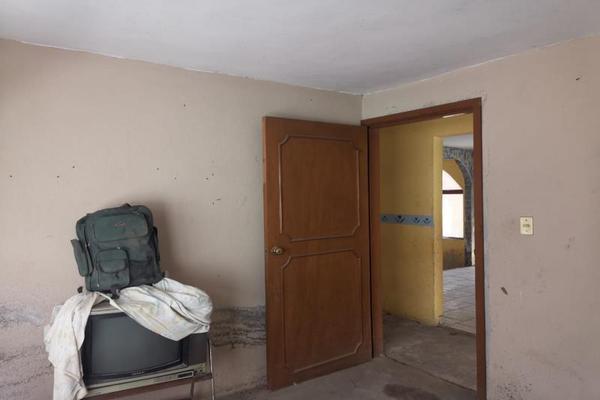 Foto de casa en venta en  , aldea de los reyes, amecameca, méxico, 17419737 No. 35