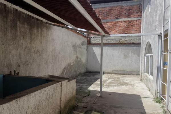 Foto de casa en venta en  , aldea de los reyes, amecameca, méxico, 17419737 No. 37