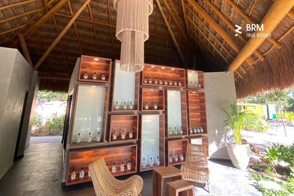 Foto de departamento en venta en aldea maya juanek manzana 25 , tulum centro, tulum, quintana roo, 19310005 No. 05