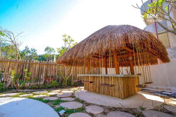 Foto de departamento en venta en aldea maya juanek manzana 25 , tulum centro, tulum, quintana roo, 19310005 No. 06