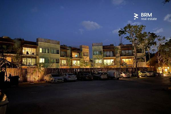 Foto de departamento en venta en aldea maya juanek manzana 25 , tulum centro, tulum, quintana roo, 19310005 No. 13